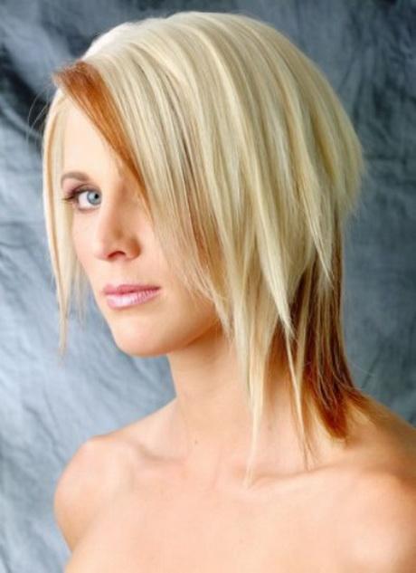 Short Hair Styles For Teenage Girls