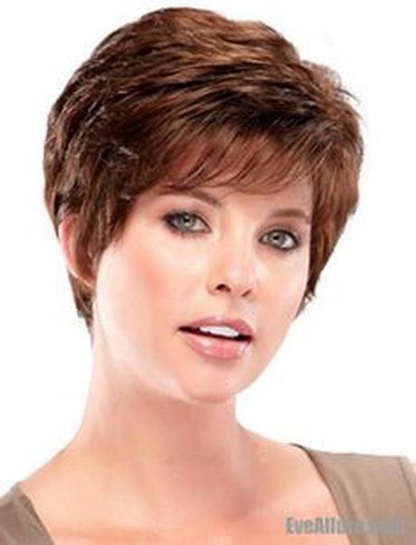 short haircuts for fine hair women | Haircut Gallery
