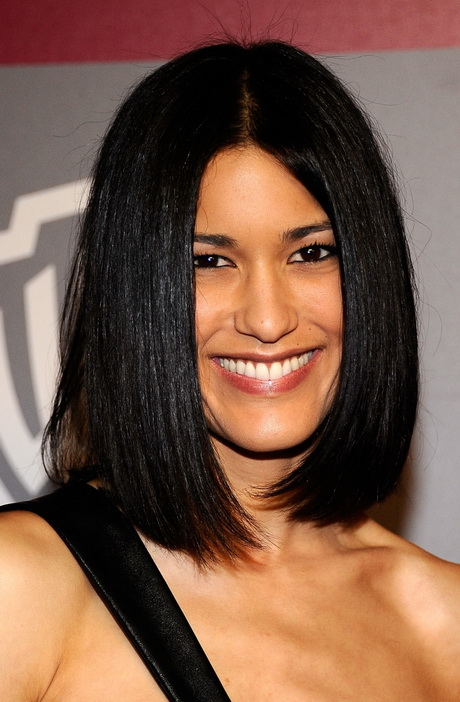 Short Haircuts For Latina Women