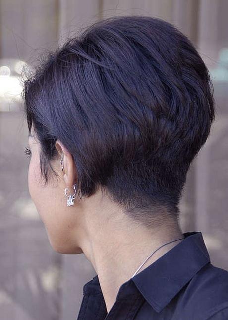 short haircuts on black girls