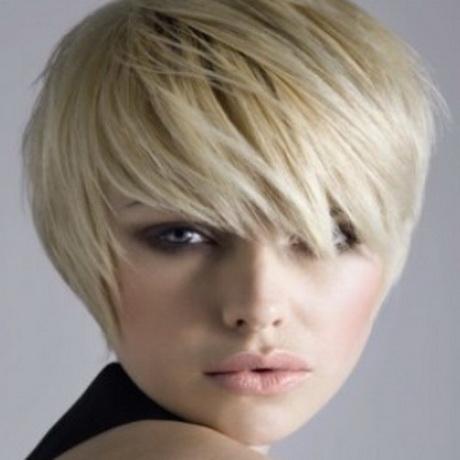 short hairstyles for teenage girls