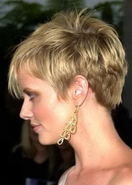Short Razor Haircuts For Women