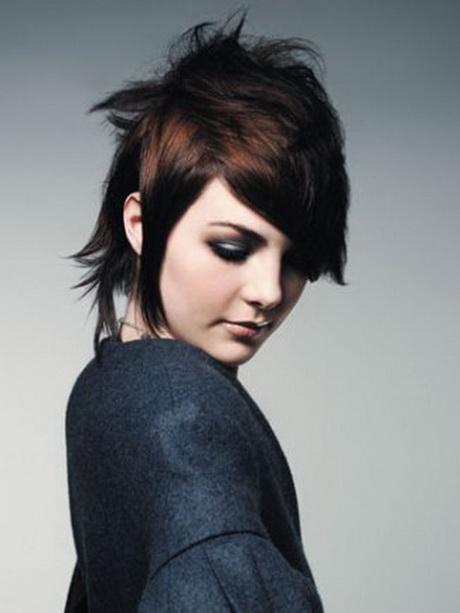 Show Me Short Hair Styles