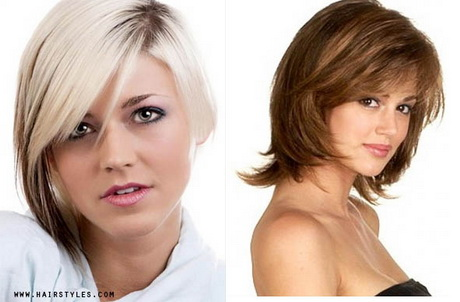 spring haircuts for 2014