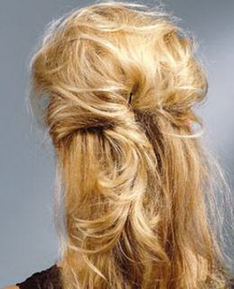 Wedding Hairstyles For Long Hair 2012: Teased Hairstyles For Long Hair