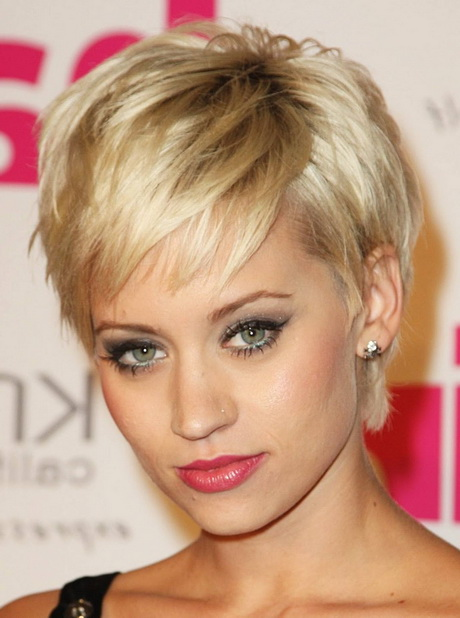 Thousands Of Ideas About Short Hair 2015   trendy short haircuts 2015