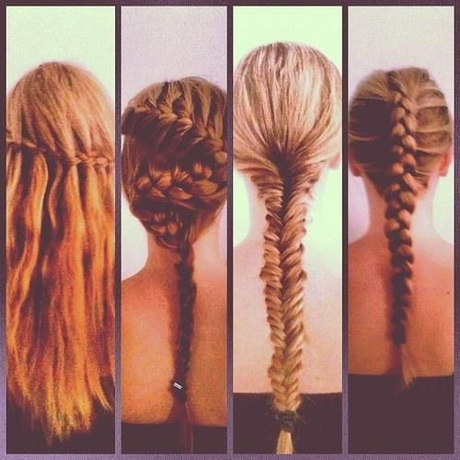 different styles to do with hair types of braids 7936