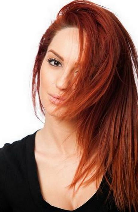 Women Layered Haircut