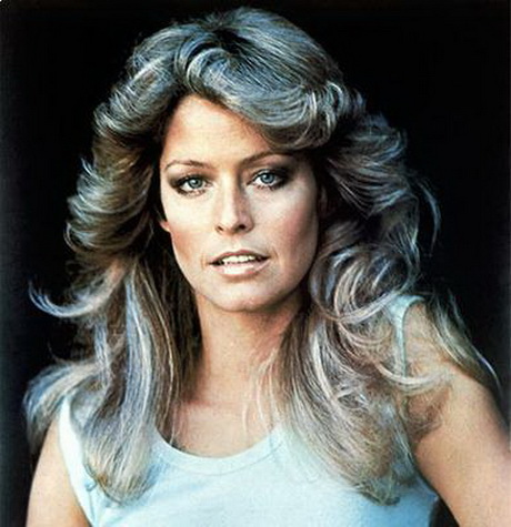 70s Hairstyles For Long Hair