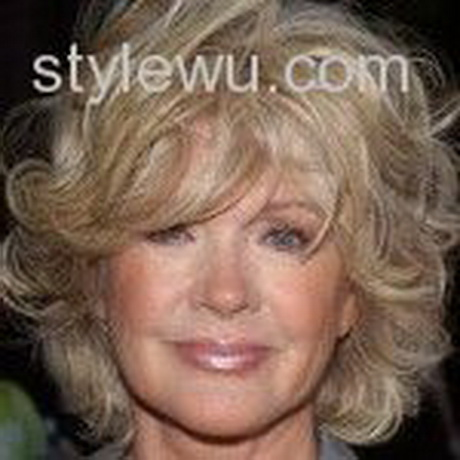 Hairstyles 48 Year Old Woman