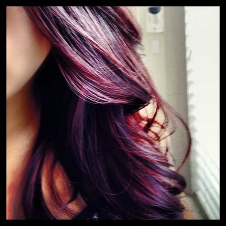 Hairstyles and color for fall 2015
