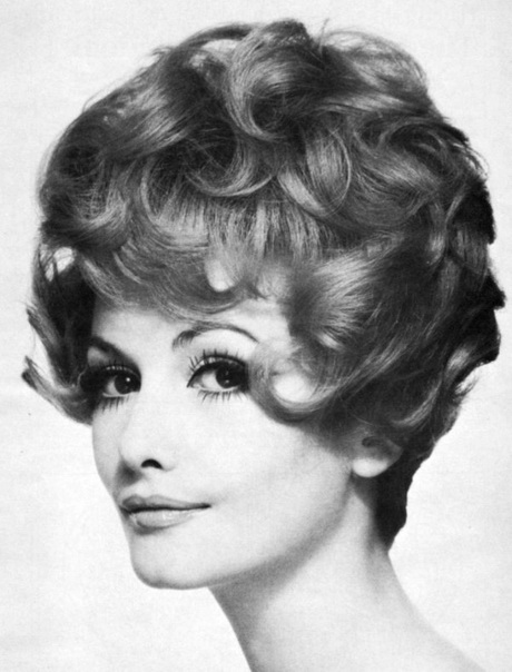 sixties hair style hairstyles in the 1960s 5846