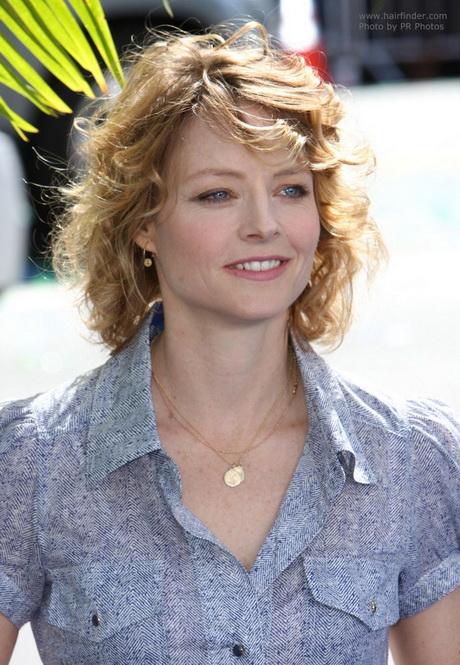 Hairstyles Jodie Foster