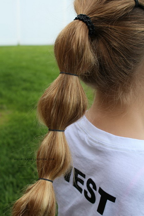hair bands style hairstyles using rubber bands 7750