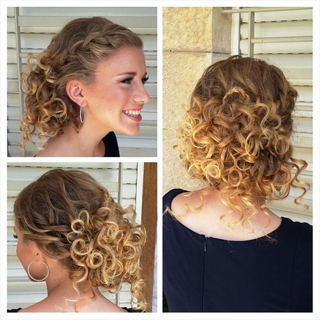 styles you can do with short hair hairstyles you can do with curly hair 1155 | hairstyles you can do with curly hair 94 2