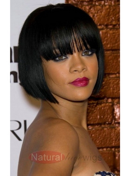8 Inch Bob Hairstyles