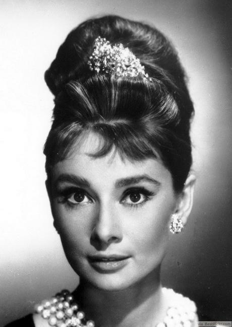 Hairstyles 1960s Women