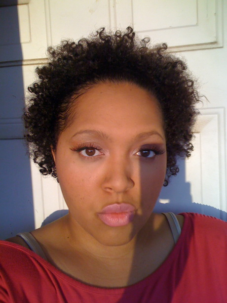 Hairstyles After The Big Chop