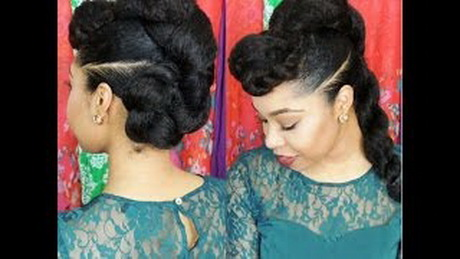 styles to do with kanekalon hair hairstyles using kanekalon hair 1598
