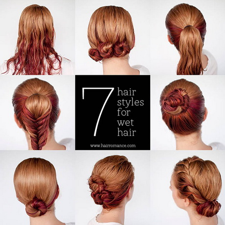 styles you can do hair hairstyles you can do with hair 9247