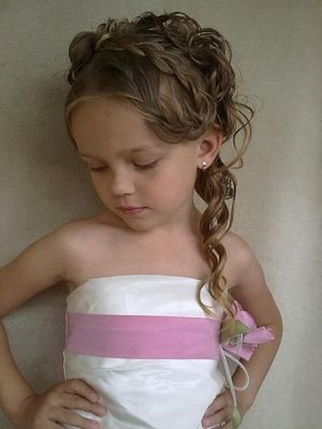 Little Girls Age Hairstyles