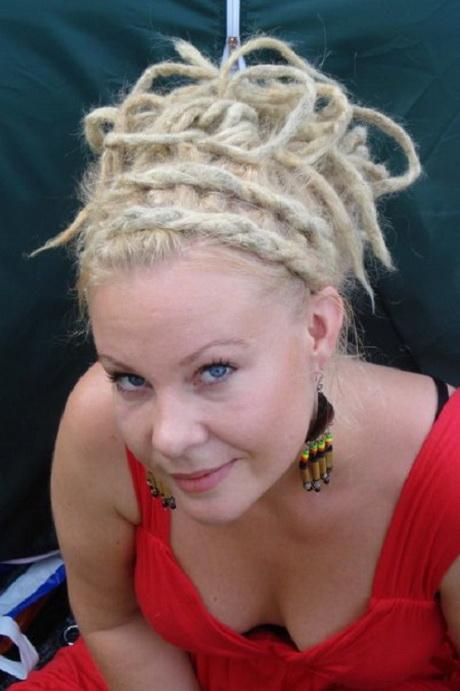 Mohawk Hairstyles W Locks