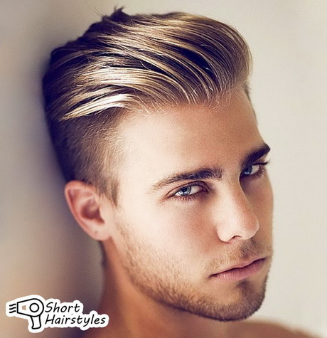 New hairstyles 2015 for men