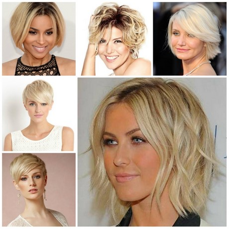 Latest hairstyles 2017 short hair