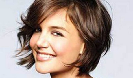 Most popular short haircuts for women 2017