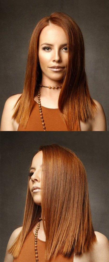 New long hairstyles for 2019