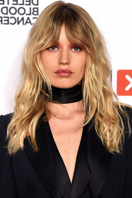 Collarbone Length Hairstyles 2019