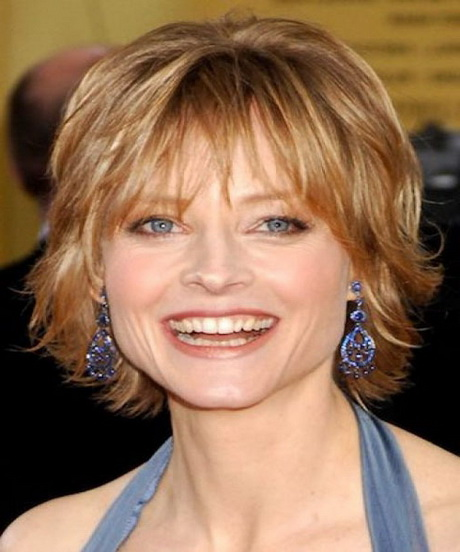 Short Haircuts For Women Over 50 Back View Autos Post