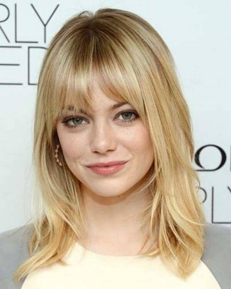2016 Medium Length Hairstyles
