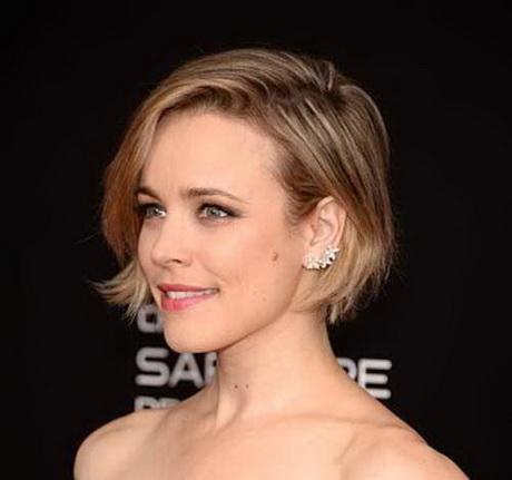 Short haircut styles 2016