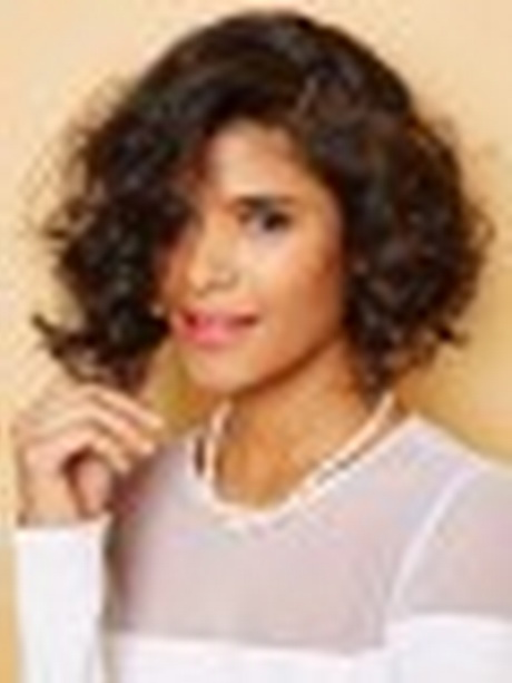 Short Haircuts For Curly Hair 2016