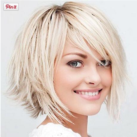 Short trendy hairstyles 2016