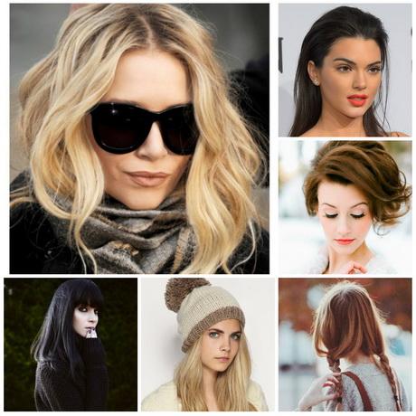 Trendy haircuts 2016