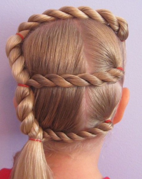 cool braid hair styles cool plaits 5280
