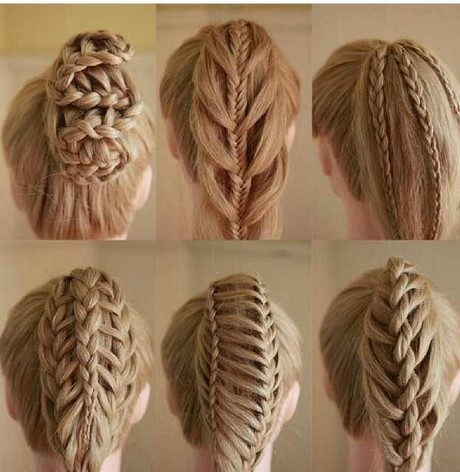 different style of hair braids different plait styles 8426