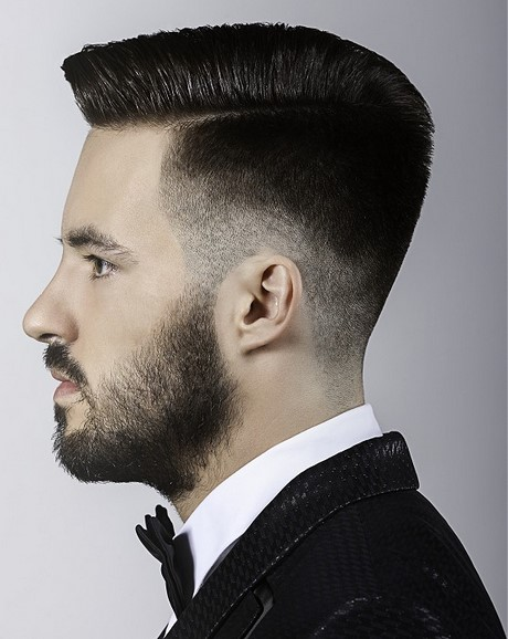 English hairstyles men