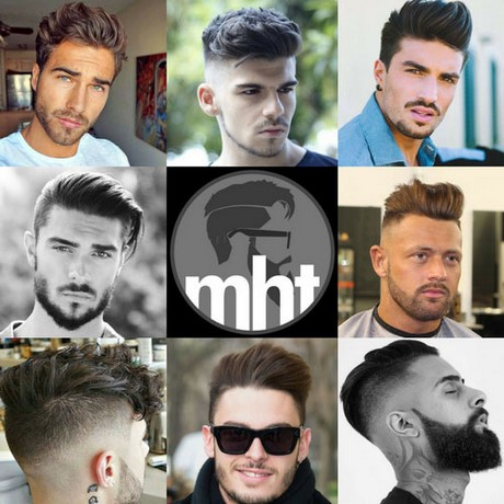 Best Man Haircut Catalog 46