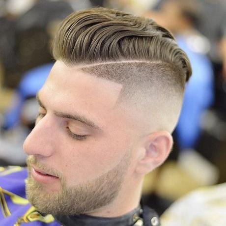 Most popular mens haircuts