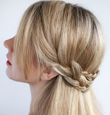 plaits styles hair plait hairstyle ideas 4738