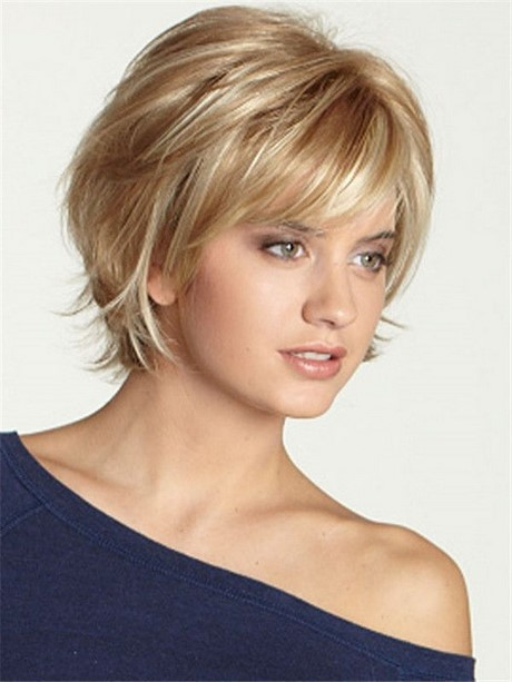 short hair cut ideas