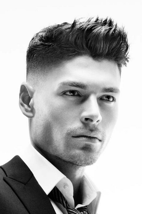 Trending Haircuts For Men