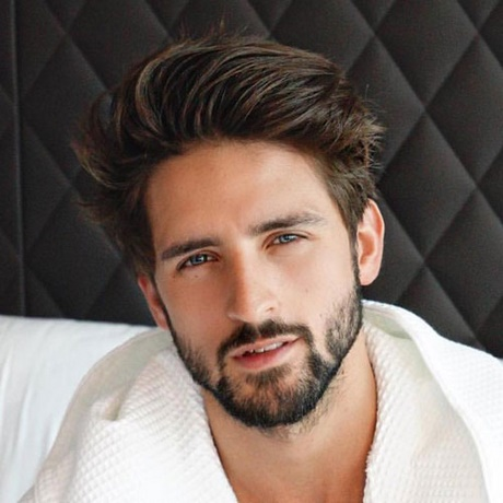 Mid Length Mens Hairstyles 2018 Hairstyles Awesome Mens Medium