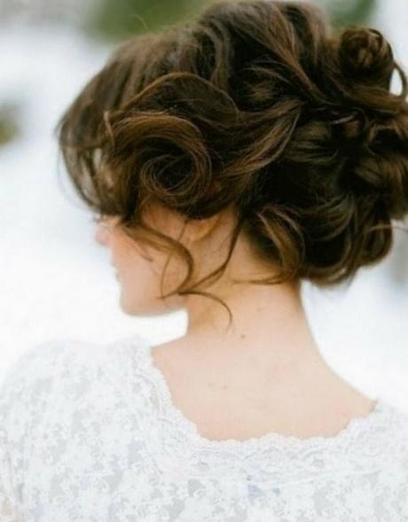 Bridesmaid Updo Hairstyles For Medium Hair