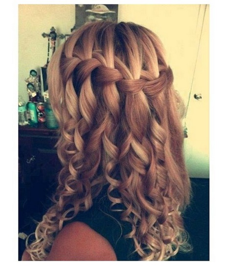 Cute Grad Hairstyles