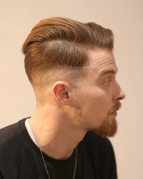 New Hairstyle For Boys