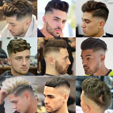 New Men Hair Cut Style